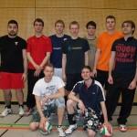 Volleyball - Mannschaften