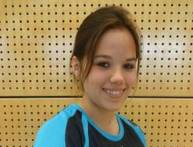 Sophie, Co-Trainerin U20
