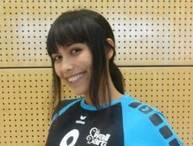 Marie, Trainerin U18, Co-Trainerin U20