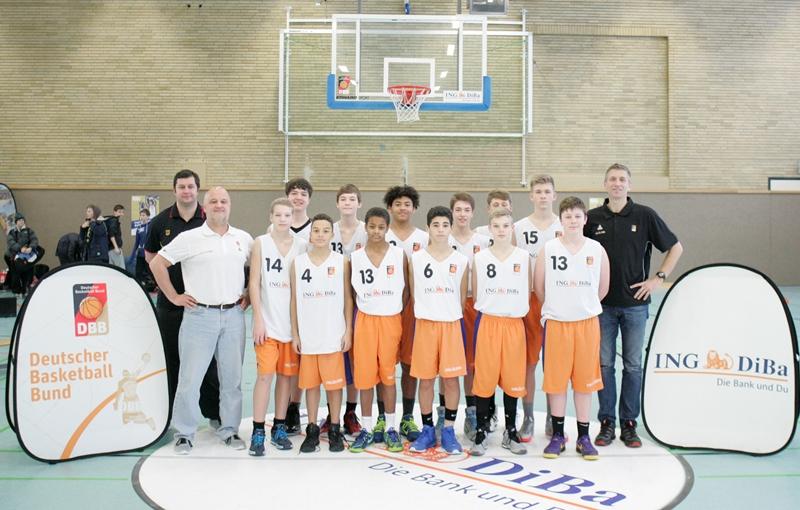 Team Bremerhaven 1