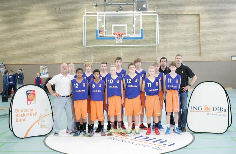 Team Bremerhaven 2