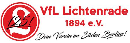 VfL Lichtenrade 1894 e.V. Logo