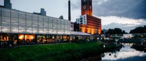 Pier13 Eventlocation Berlin