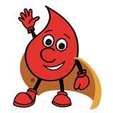 Blutspende DRK Logo