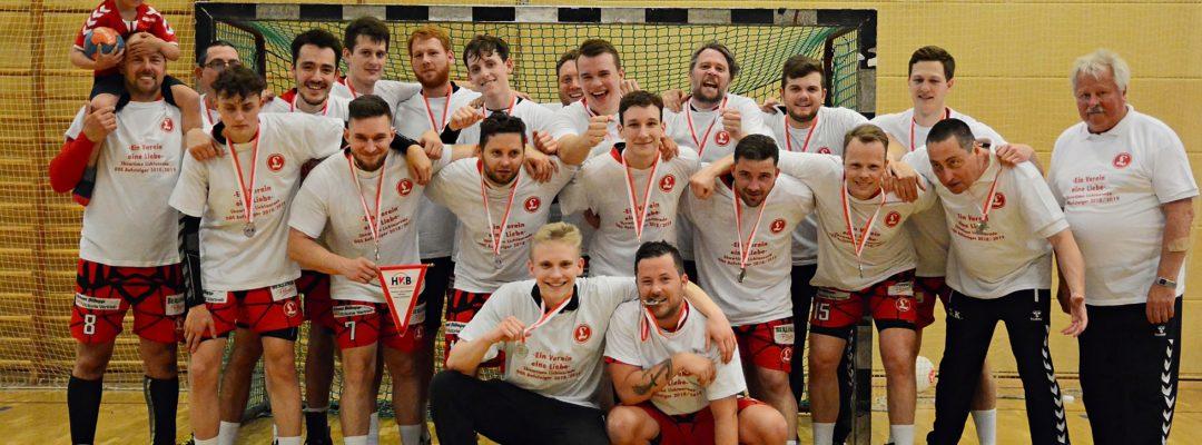 Saisonabschluss 2018/19 Handball