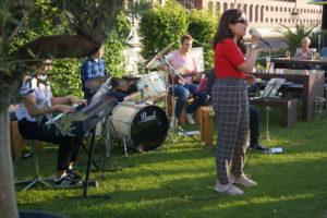 125-Jahre Big Band UvH