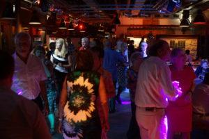 125-Jahre Tanzen