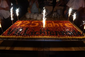 125-Jahre Kuchen 2