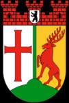 Wappen Tempelhof Schoeneberg