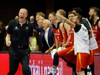 Basketball-EM 2021