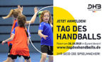 DHB - Tag des Handballs