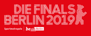 Turn-DM 2019 @ Max-Schmeling-Halle | Berlin | Berlin | Deutschland