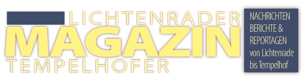 Lichtenrader Magazin Tempelhofer Logo