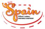 Spain Handball 2019 logo