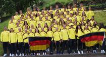 DLV Athleten Boras U20 EM 2019