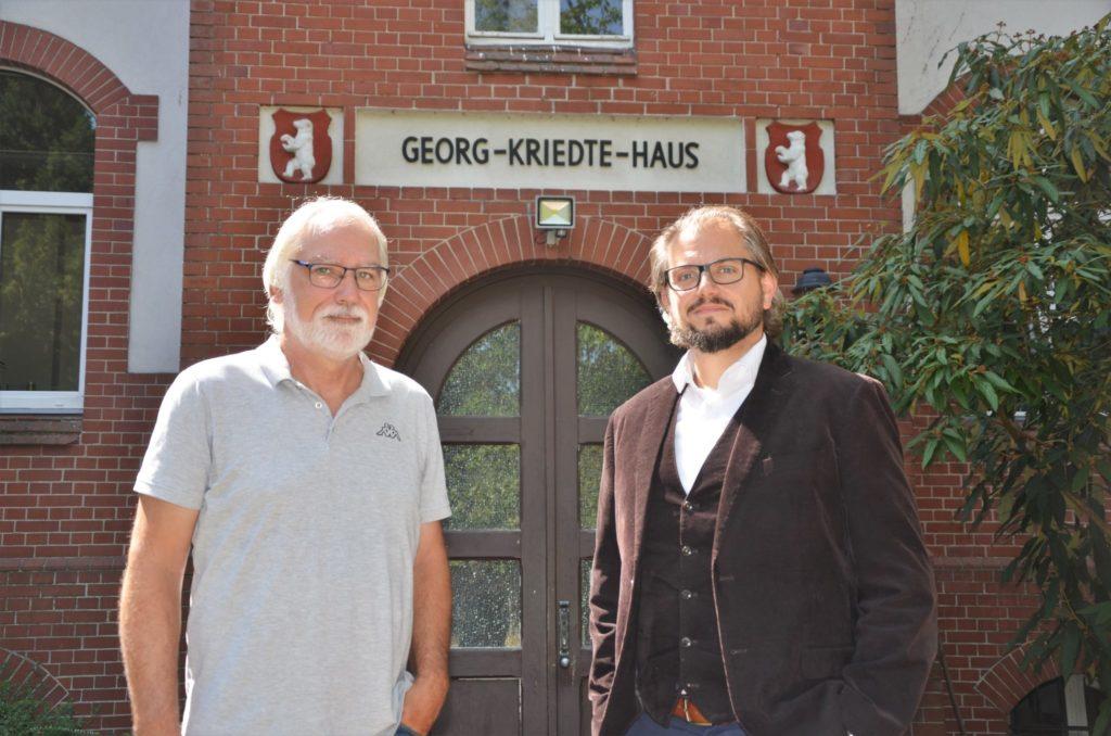 125-Jahre VfL Berliner Woche 2