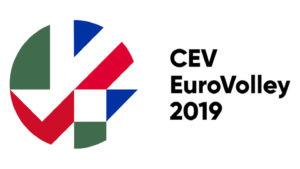 Volleyball Männer-EM 2019