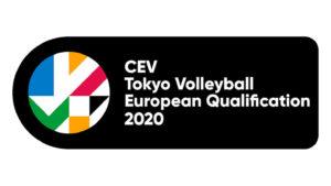 Volleyball - Olympia-Qualifikation für Tokyo 2020 @ Max-Schmeling-Halle | Berlin | Berlin | Deutschland