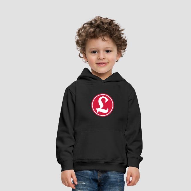 Kinder-Hoodie