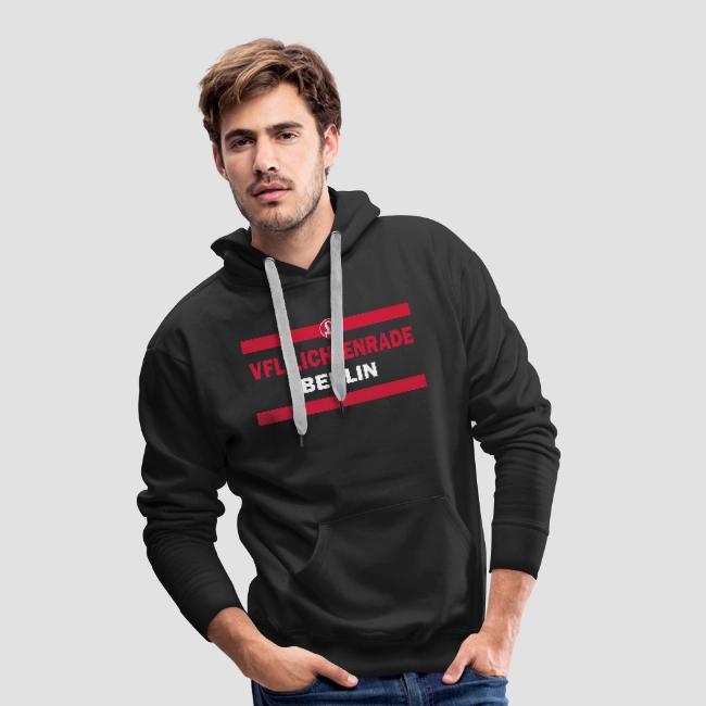 Männer-Hoodie-Spreadshirt