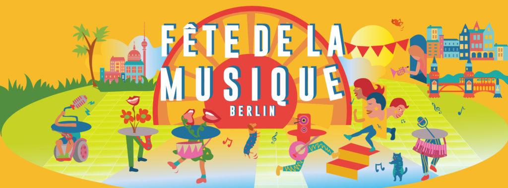 Fete de la Musique Berlin