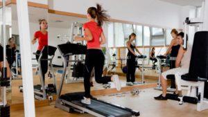 Fitness-Beispiel