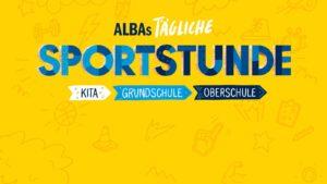 ALBAs tägliche Sportstunde