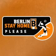 BR Volleys Logo