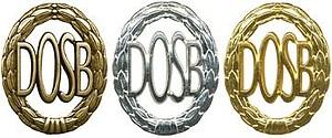 DOSB-Sportabzeichen