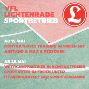 VfL-Sportbetrieb-07052020