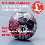 Zur Zukunft des Handballsports im VfL Lichtenrade