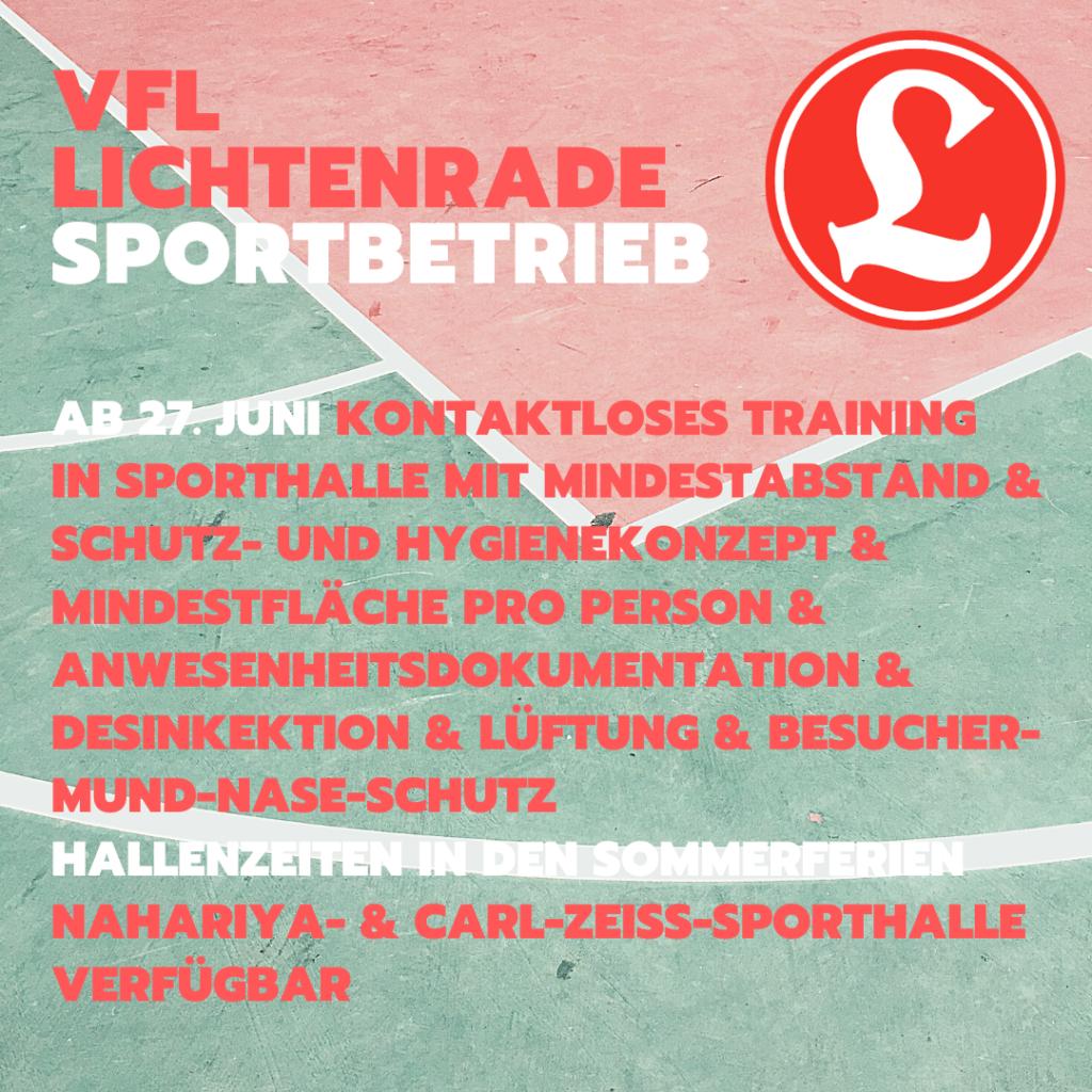 VfL-Sportbetrieb-28062020