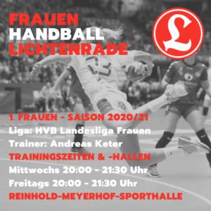 Frauen-HB-Team-08092020